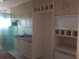 Título do anúncio: Apartamento  com 2 dormitórios e 2 vagas em Alphaville
