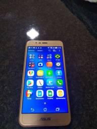 Smartphone Zenfone 3 Max em ótimo Estado