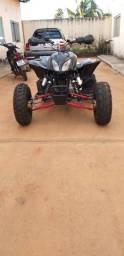 Quadriciclo 300 cc