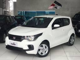 Título do anúncio: Fiat Mobi 1.0 Like 2018 (Com garantia/Novíssimo)