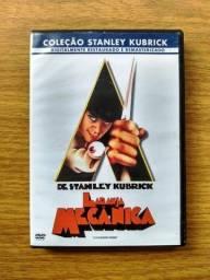DVD Laranja mecânica - Orange Clockwork Filme