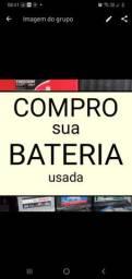 SUCATA DE BATERIA