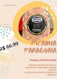 Título do anúncio: Picanha Paraguaia