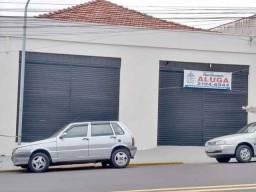 Título do anúncio: PRESIDENTE PRUDENTE - Galpão/Depósito/Armazém - VILA MIRIAN