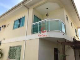 Casa com 4 dormitórios à venda, 120 m² por R$ 450.000,00 - Costazul - Rio das Ostras/RJ
