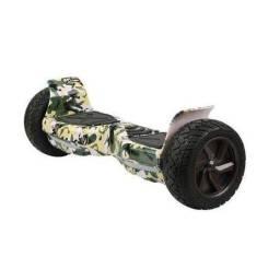 Título do anúncio: Hoverboard Scooter 8,5'' - Skate Elétrico