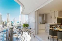 Apartamento à venda com 3 dormitórios em Centro, Balneário camboriú cod:140831