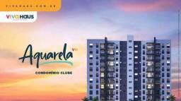 Aquarela Condomínio Clube - Torre II lançada