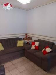 Casa com 3 dormitórios à venda, 127 m² por R$ 230.000,00 - Cohab I - Botucatu/SP