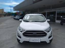 Ford Ecosport FREESTYLE 1.5 AT 4P