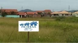 Terreno de 362m² em área super valorizada de Iguaba Grande