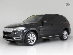 BMW X5 4.4 V8 TURBO GASOLINA XDRIVE50I SECURITY AUTOMÁTICO