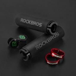 Título do anúncio: Manopla Anatômica Rockbros