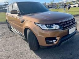 Título do anúncio: Range Rover Sport 3.0 SE 4x4 SDV6 2017
