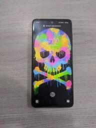Título do anúncio: Samsung A51 usando em bom estado!