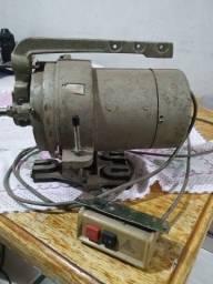 Título do anúncio: Motor de overloque industrial 110v