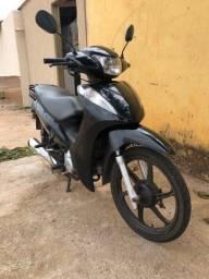 Título do anúncio: Moto Biz 2011