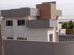 Título do anúncio: Sobrado para venda com 115 metros quadrados com 3 quartos em Conjunto Vera Cruz - Goiânia