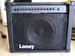 Amplificador Laney para guitarra