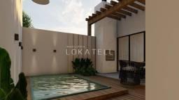 Título do anúncio: Casa Residencial à venda, 2 quartos, 1 suíte, 2 vagas, JARDIM PANCERA - TOLEDO/PR