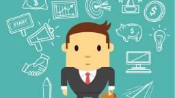 Título do anúncio: Oportunidade para vendedores de alto desempenho.