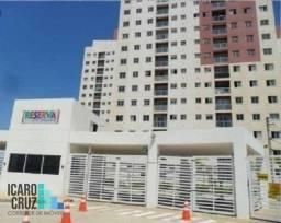 Título do anúncio: Apartamento com 2 dormitórios, Reserva dos Pássaros à venda, 56 m² por R$ 299.000 - Piatã