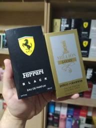 Título do anúncio: Perfumes 100ml - R$ 50 - ENTREGA GRÁTIS