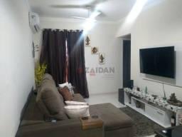 Apartamento com 3 dormitórios à venda, 77 m² por R$ 250.000,00 - Paulicéia - Piracicaba/SP