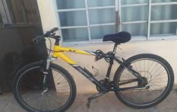 Bicicleta Aro26 valor R$450 Buscar no local