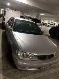 Título do anúncio: Corolla XEI 2001 - Automático