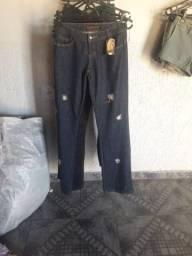 Vendo calças novas ainda na etiqueta