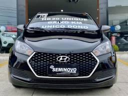 Título do anúncio: Hyundai HB20 1.0 MEC UNIQUE