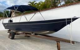 Título do anúncio: Barco pesqueiro (32 mil)