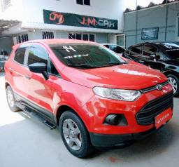 Ford - EcoSport S 1.6 + Gnv - 2014