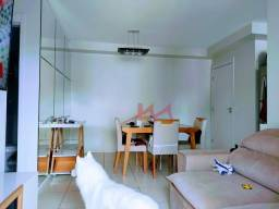 Apartamento com 3 quartos à venda, 67 m² por R$ 470.000 - Jacarepaguá - Rio de Janeiro/RJ