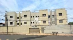 Título do anúncio: Apartamento à venda, 2 quartos, 1 suíte, 2 vagas, Olinda - Uberaba/MG