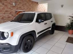 Título do anúncio: Jeep Renegade - Particular
