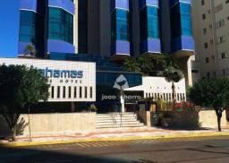 Título do anúncio: Campo Grande - Flat - Centro