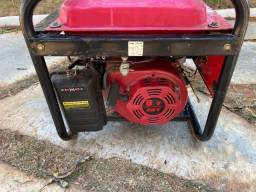 Título do anúncio: gerador a gasolina marca nagano ng 3000