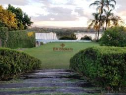 Título do anúncio: BELO HORIZONTE - Terreno Padrão - Jardim Atlântico