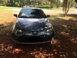 Título do anúncio: Toyota Corolla XEI 2.0 2019/2020