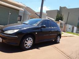 Peugeot 206 2005 completo