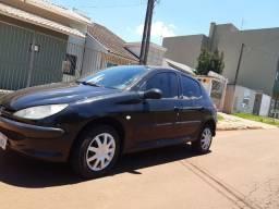 Peugeot 206 2005 completo