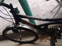 Título do anúncio: Bicicleta adulto