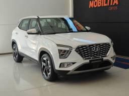Título do anúncio: Hyundai Creta Ultimate 2.0 16V Flex Aut.