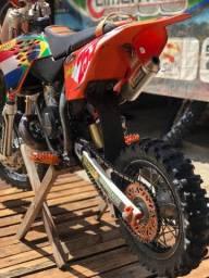 KTM 50 cc