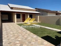 Título do anúncio: Lindíssima casa de 2 quartos, área gourmet em Unamar, Tamoios - Cabo Frio - RJ