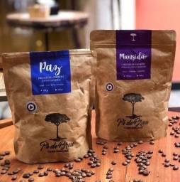 Microlote Café Especial 250g (Em grãos)