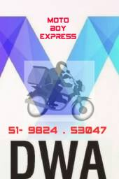 MOTOBOYS DWA EXPRESS