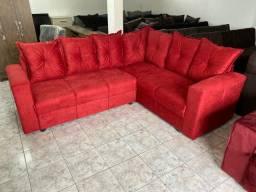 Título do anúncio: Vendo sofá - Entregamos